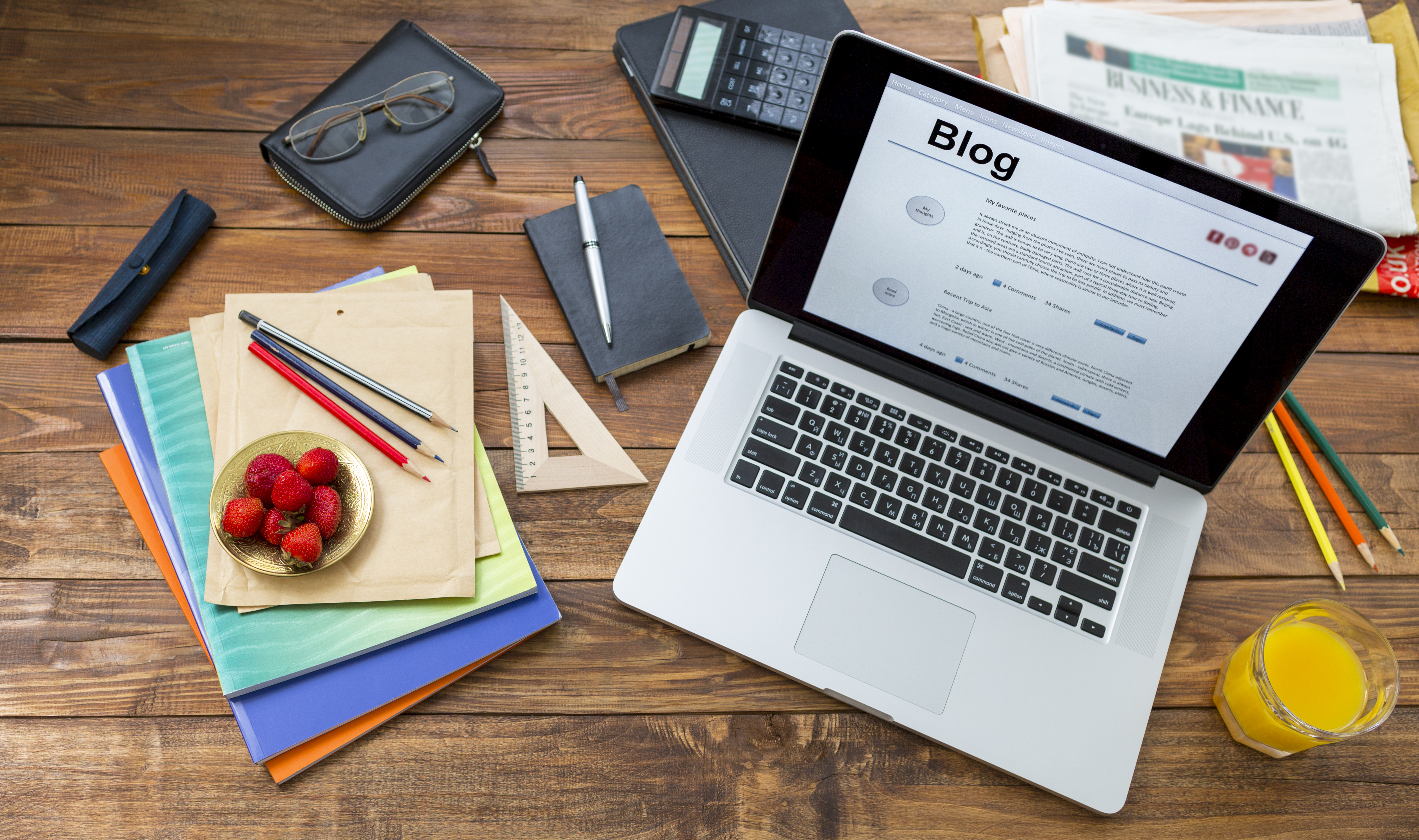 blogging Learn to blog step-by-step guide to learn how to start a blog, choose the best blogging platform and avoid the common blogging mistakes made by newbies.