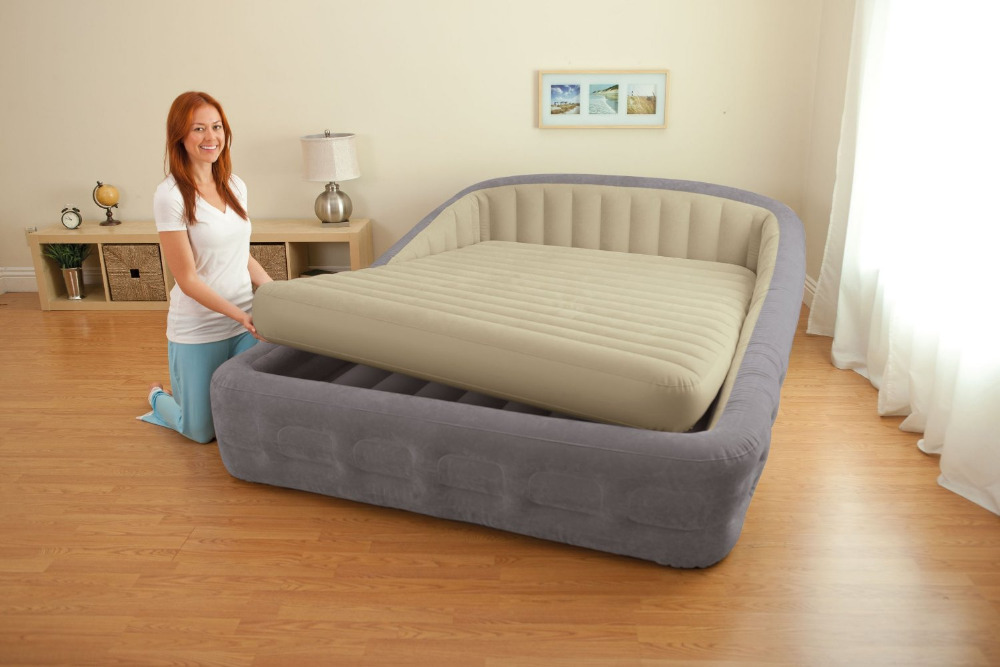 A Shift In The Air Mattress Industry Why Inflatables Are