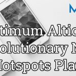 Optimum Altice - Revolutionary New Hotspots Plan