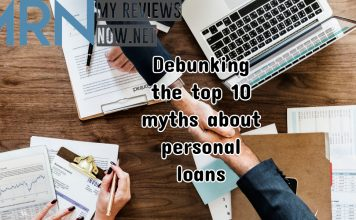 Debunking the top 10 myths about personal loans
