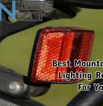 Best Mountain Bike Lighting Reviews For You