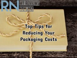 Top Tips for Reducing Your Packaging Costs