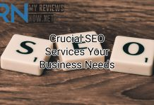 Crucial SEO Services Your Business Needs