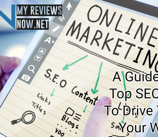 A Guide To The Top SEO Tactics To Drive Traffic To Your Website
