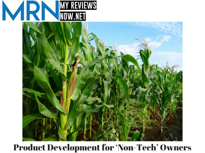 Product Development for 'Non-Tech' Owners