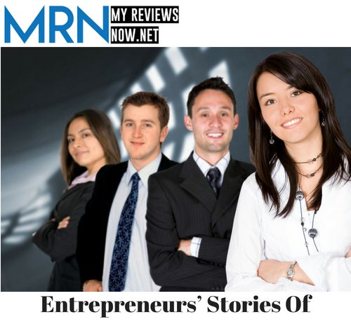 Entrepreneurs' Stories Of Sacrifice
