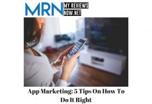 App Marketing: 5 Tips On How To Do It Right