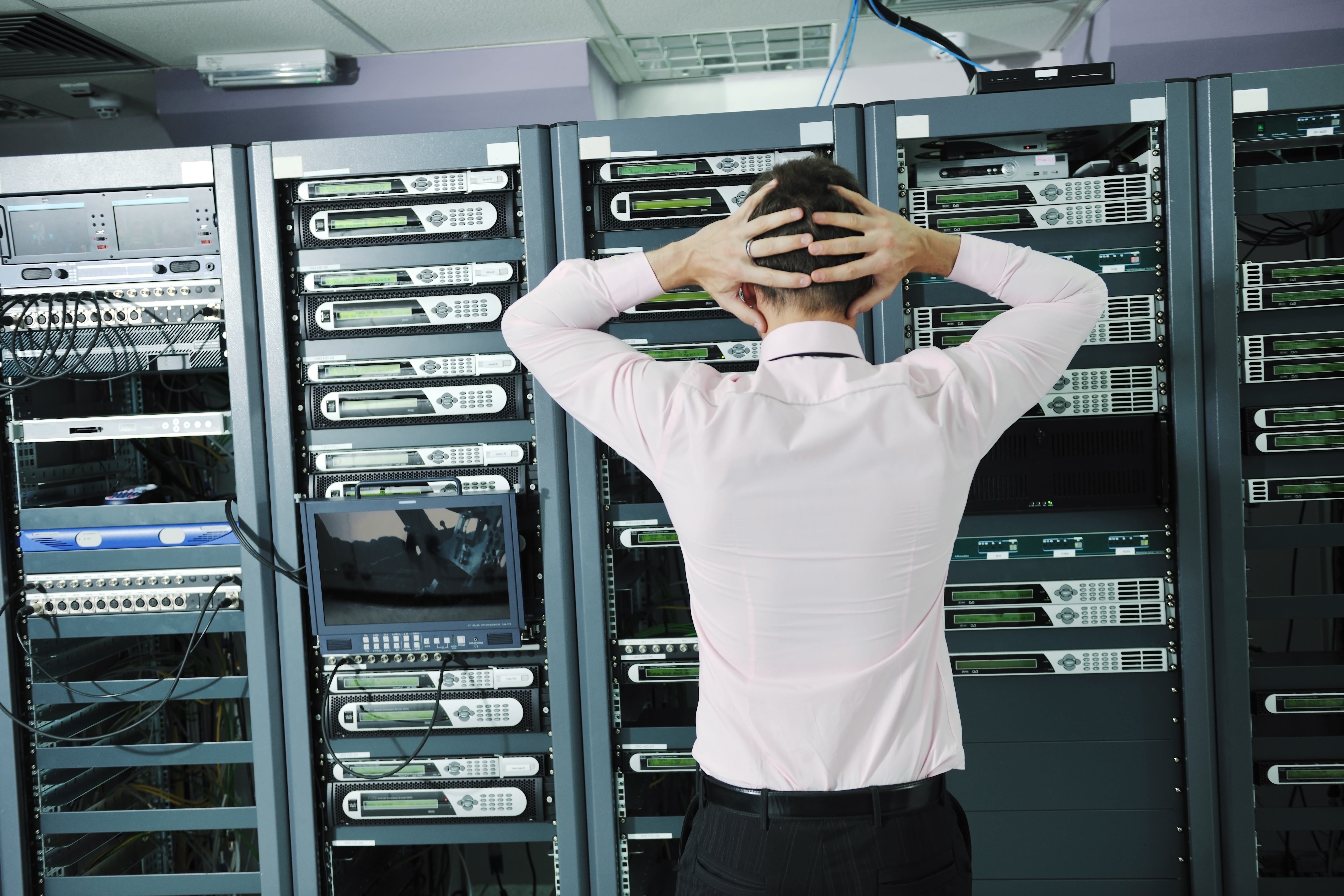 4 Mistakes When Choosing A Data Recovery Service