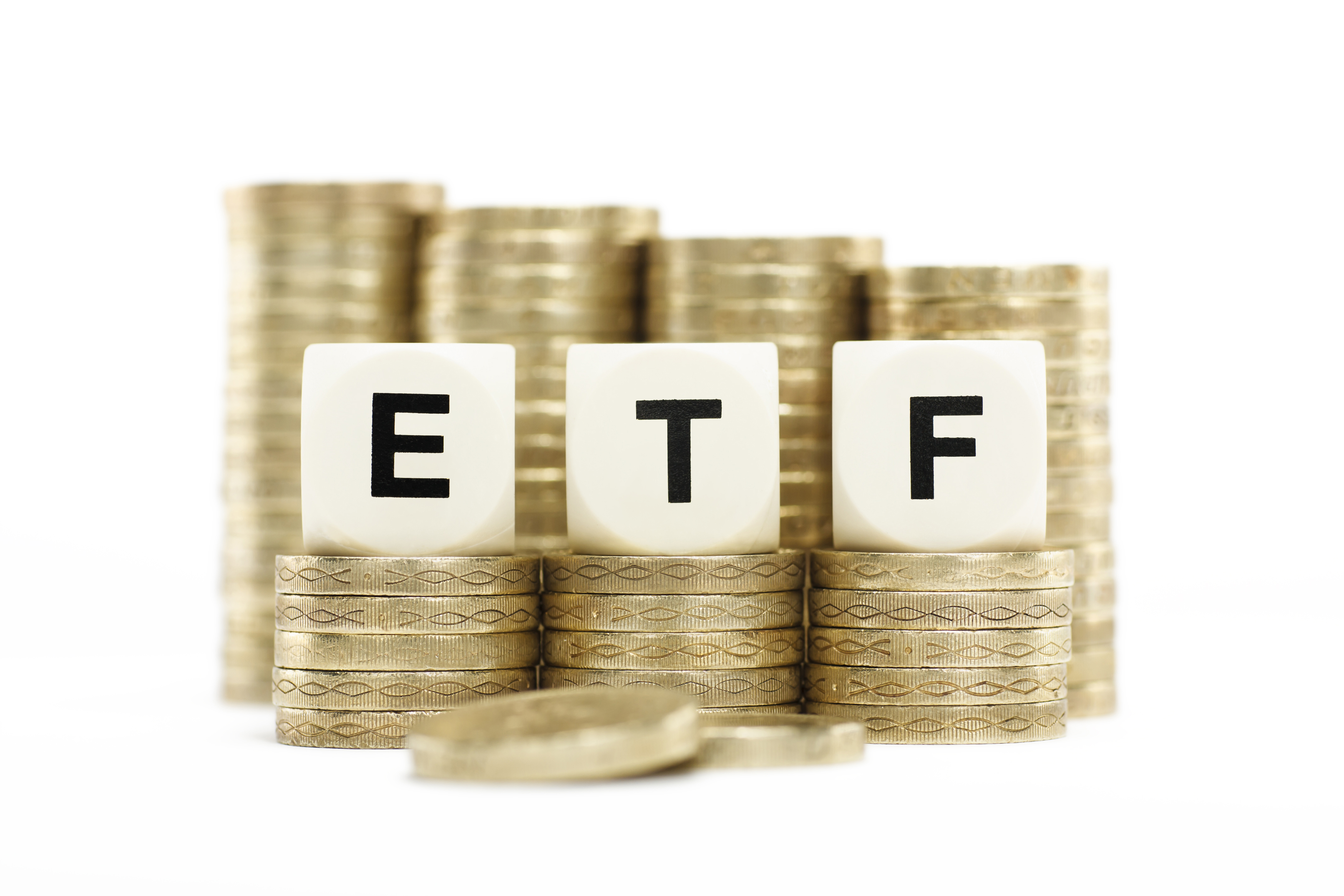 How To Trade Exchange Traded Funds