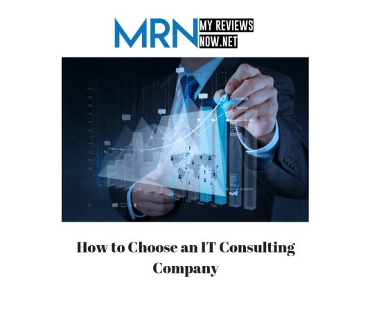 How to Choose an IT Consulting Company