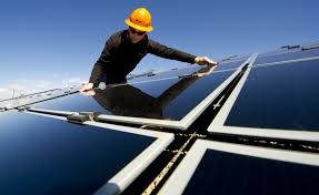 Thinking About Getting Solar? Learn More About It First