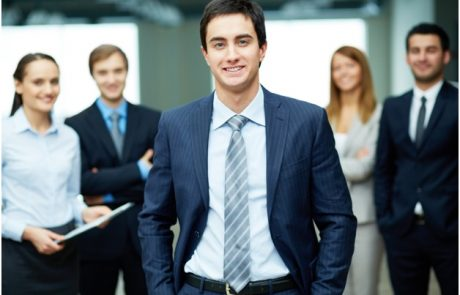 Hire The Right Salesperson The First Time Around