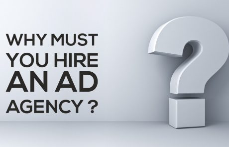 8 Reasons to Hire a Professional Advertising Agency