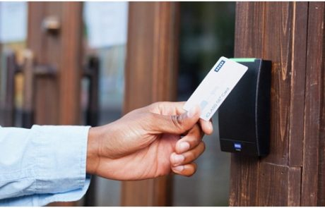 Protect Your Office By Implementing ID Cards