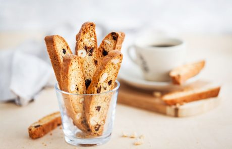 Our Delicious And Simple Cannabis-Infused Biscotti Recipe