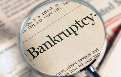 Budget Your Way Back From The Brink Of Bankruptcy