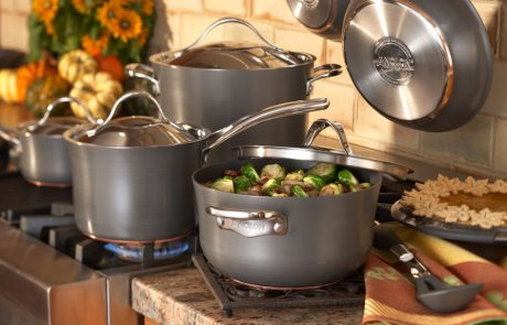 Anolon Warranty and Cookware Review