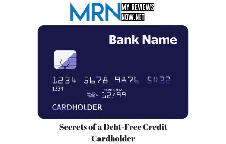 Secrets of a Debt-Free Credit Cardholder