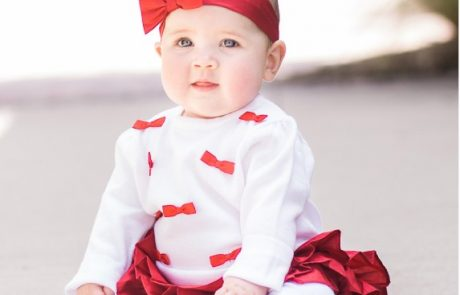 5 Parental Tips to Buy the Best Accessories for Your Baby Girl