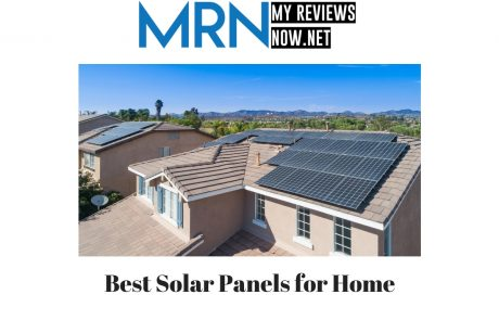 Best Solar Panels for Home