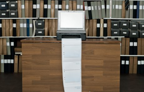 4 Advantages Of Switching To Electronic Faxing