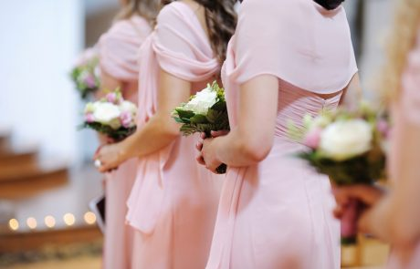 Top Fashion Looks for Junior Bridesmaids