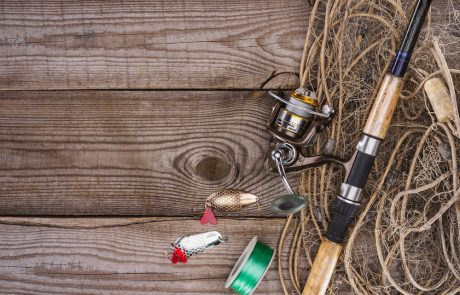 Fishing Gear Checklist for a Beginner