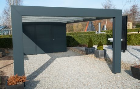 Top 5 Benefits To Owning A Carport