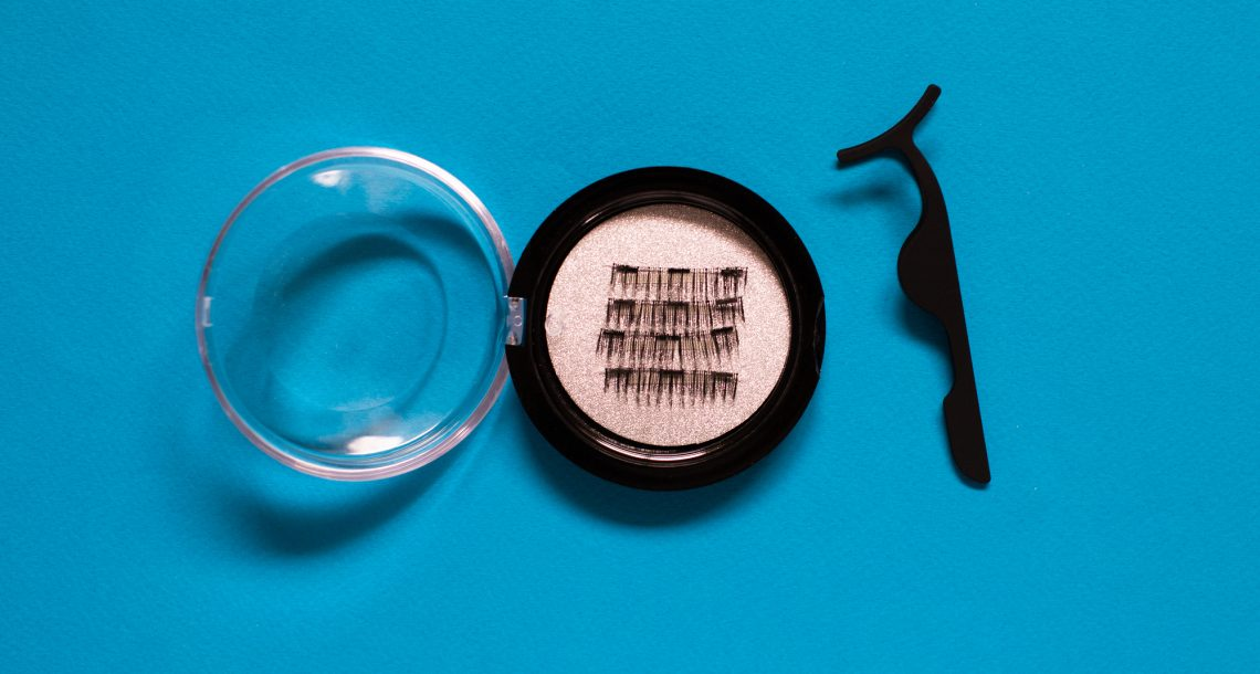 7 Reasons to Add Magnetic Eyelashes to Your Beauty Bag