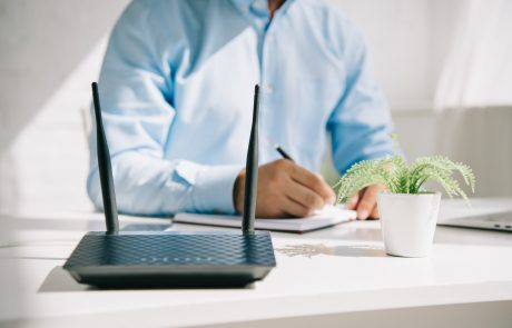 A Guide to Choosing the Right Router for Your Business