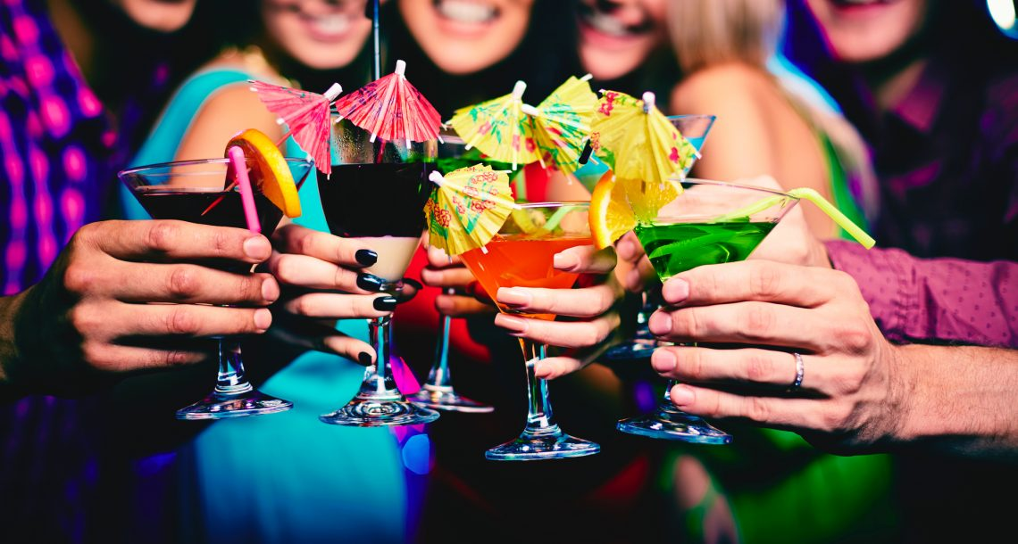 Can Alcohol Consumption Benefit Your Health?