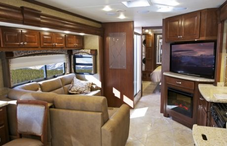 3 Simple Ways to Make Your RV Feel Like Home While You're on the Road