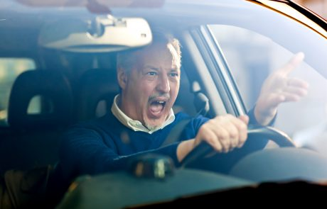 How Can Road Rage Lead to Car Accidents?