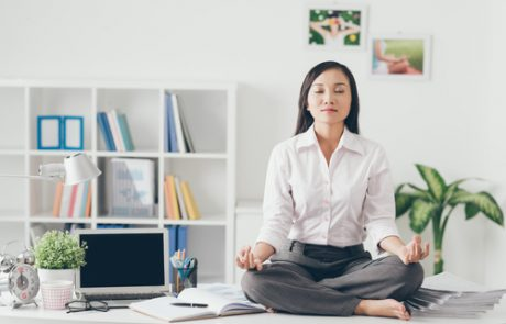 How To Alleviate Financial Stress and Improve Your Health