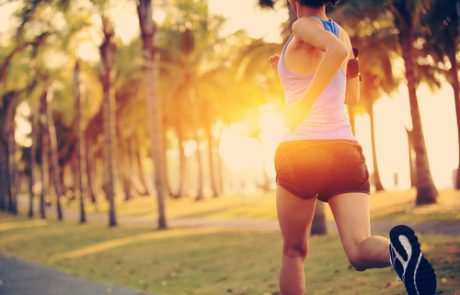 Not Sure When You Should Run? Here Are 4 Perfect Recommendations