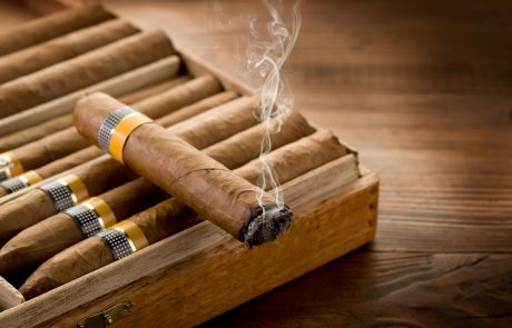 Choosing the Right Cigar for You