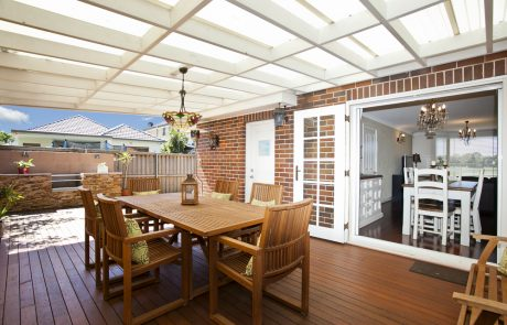 6 Tips For Designing The Backyard Living Space Of Your Dreams