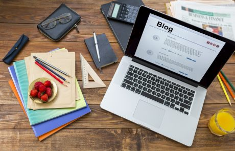 5 Explanations Why Blogging Is Now the Best Online Marketing Tool