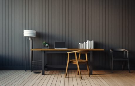 What To Know About Having a Detached Home Office