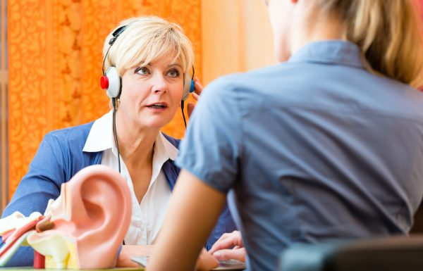 What Should You Know About Hearing Evaluations?