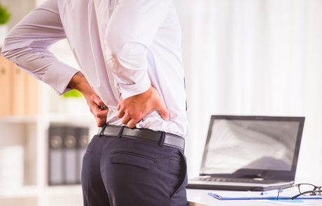 Your Guide To Hip Pain