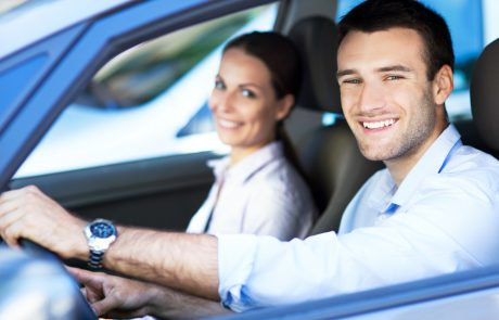 The Pros and Cons Of Being A Driver For Hire