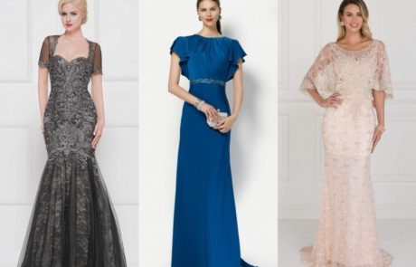Mother of the Bride Dresses- 5 DOs and DON'Ts to Look Out For