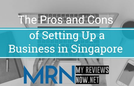Pros And Cons Of Setting Up A Business In Singapore