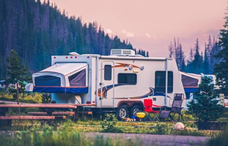 What You Need To Look For When Renting An RV In San Antonio