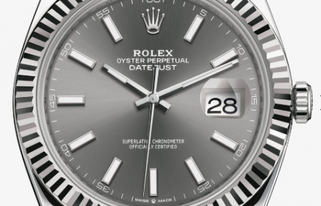 Finding the Right Rolex Datejust for You
