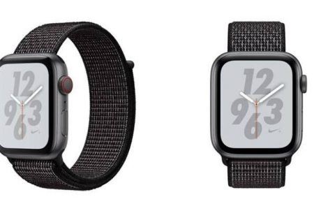 Apple Watch Sport Loop Band – An Accessory With Style and Comfort