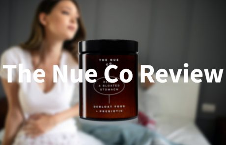 Nue Co Debloat Food Prebiotic Review