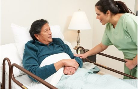 The Benefits of At-Home Palliative Care