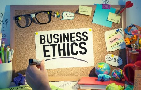 Why Business Ethics Matters